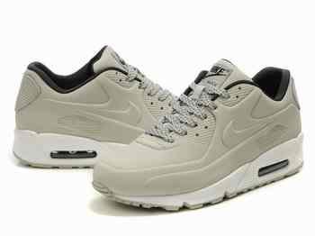 nike air max plus tn requin - Chaussures Nike Air Max 90 Gris/ Blanc [nike_11162] - �70.83 ...