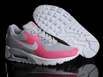Air 11171 nike Blanc Rose Nike Gris Chaussures 90 Max Hg5548