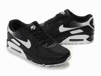 Nike Air Max 90 Noir Blanc
