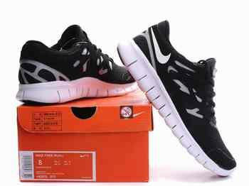 free run 2 noire