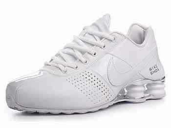 Nike Air Shox Oz