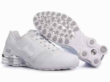 Chaussure Nike Shox Oz