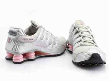 Chaussure Nike Shox Rose